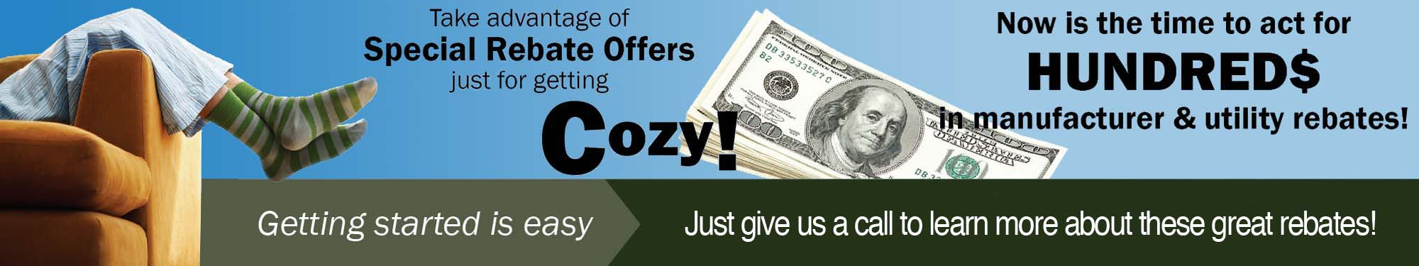 Save money on your next Furnace installation in Florence AL.